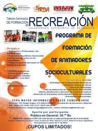 Recreaci�n